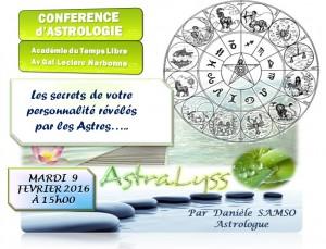 conference fevrier 2016