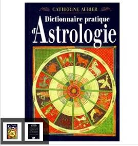 dictionnaire  astro CA