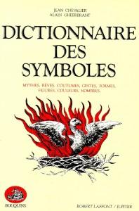 Dict symboles
