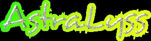 Astralyss logo