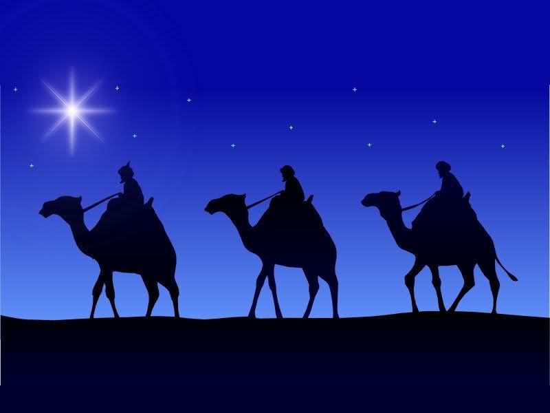 Bonne Fête à tous les Astrologues !