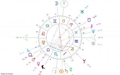 Pleine Lune du 25 novembre : Pleins feux sur Jupiter et le Sagittaire !
