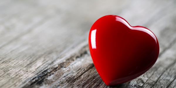 Nouvelle lune du 8 février 2016 : une Saint Valentin sous le signe de la pureté des sentiments !