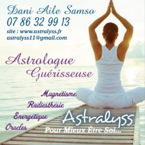 flyer astralyss 2021
