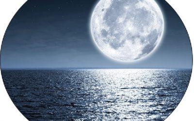 Pleine Lune et Plein été  : 7 août 2017
