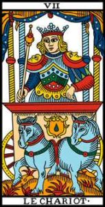 7 chariot